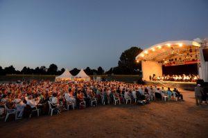 """Open Air - """"Von Finnland bis Hollywood"""" @ Emsaue Greven (Veranstaltungsfläche """"Greven an die Ems!"""""""