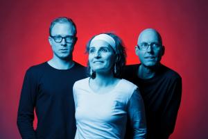 Susan Weinert Rainbow Trio @ Kulturzentrum GBS (Kulturschmiede)