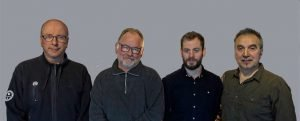 WWB Trio mit Trompeter Jonathan Fischer @ Kulturzentrum GBS (Kulturschmiede)