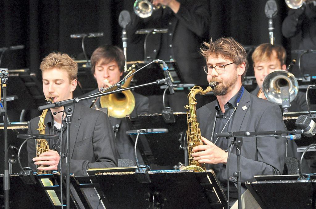 2019 – WDR Big Band / Bundesjazzorchester – 21. September