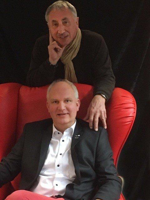 Bernd Vogt / Patrik Gremme