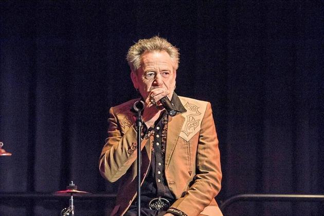 2016 – Johnny Ketzel in der Kulturschmiede
