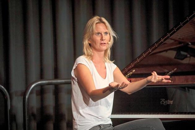 """2020 – Lucy van Kuhl """"Fliegen mit Dir"""" – 4. September"""