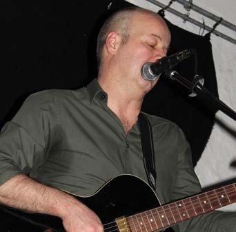 2012 – Kai Degenhardt im Kesselhaus