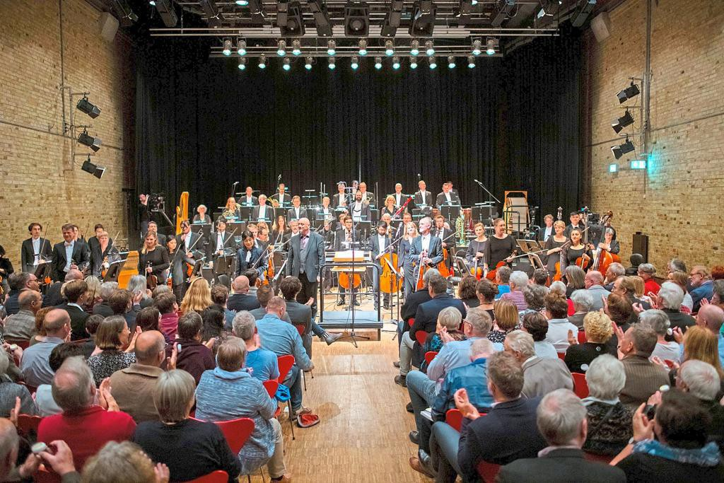 """2019 – Münsterland Festival part 10 – """"Ein Abend voller Jubiläen"""" – 12. Oktober"""