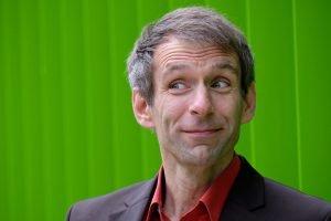 """Thomas Philipzen - """"Best of - Solo"""" @ Kulturzentrum GBS (Kulturschmiede)"""