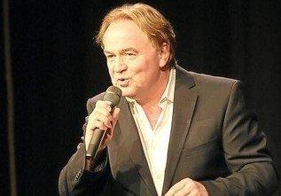 2009 – Klaus Hoffmann im Ballenlager