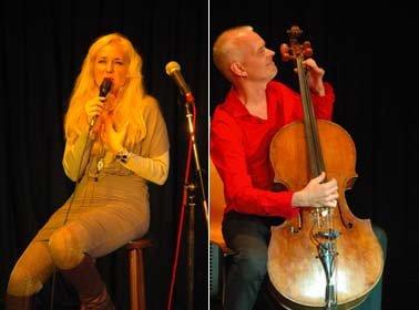 2009 – Norby-Danielsson in der Kulturschmiede